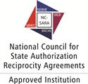 National Council for State Authorization Reciprocity Agreements logo