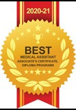 MedAssistantEDU badge