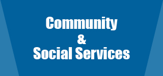 Community and Social Services