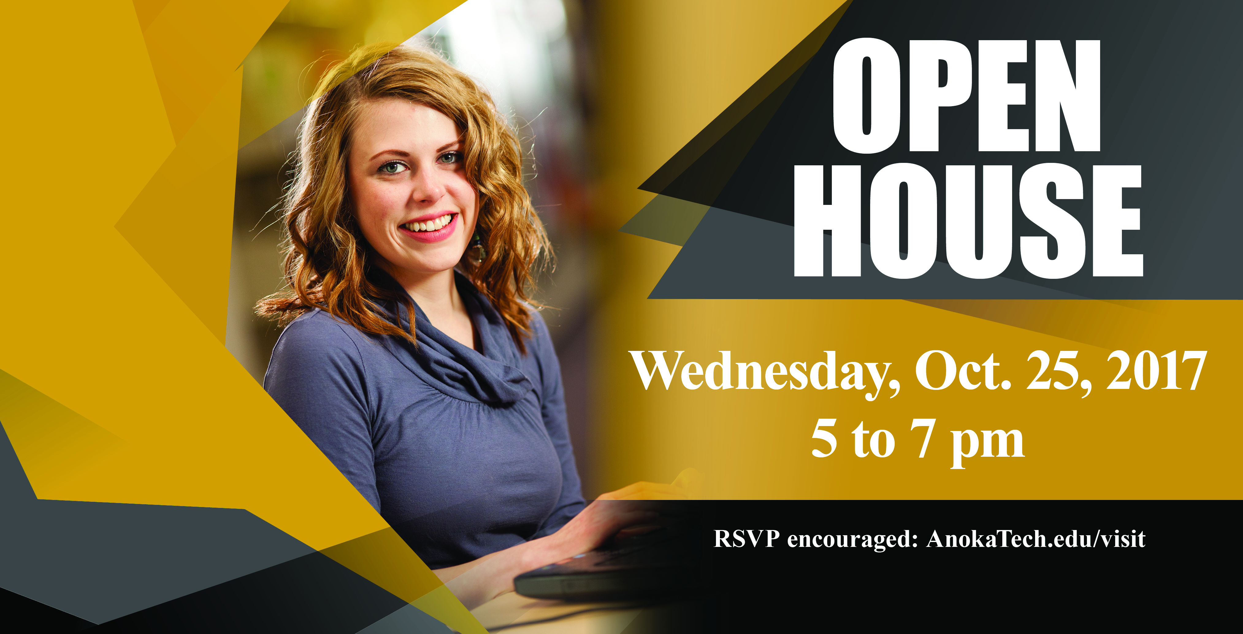 Anoka Technical College Open House