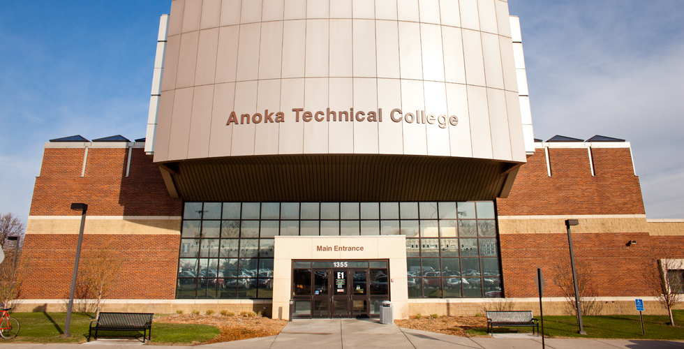college anoka technical ramsey community faculty cambridge rapids coon edu staff organizations aligned serve together these